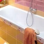 акриловая ванна какая лучше