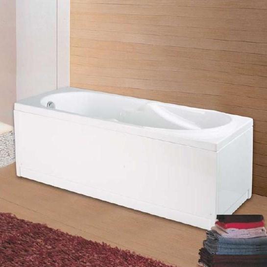 акриловая ванна какой вес выдерживает