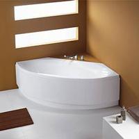акриловая ванна какой выдерживает вес