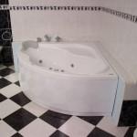 акриловые ванны какие лучше