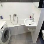 частичный снос перегородки между ванной и туалетом
