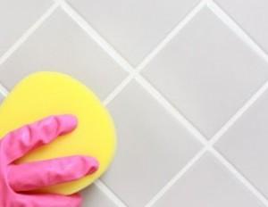 чем помыть кафель в ванной
