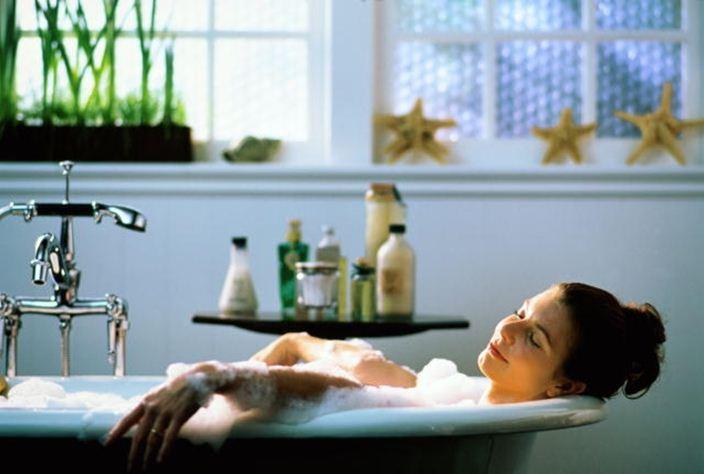 Настоящие морские звезды – аксессуары ванной комнаты