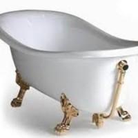 как покрасить ванну в домашних условиях