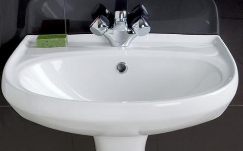Как выбрать раковину в ванную