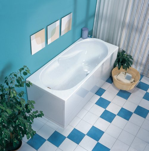 какая ванна лучше чугунная или акриловая