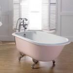 какая ванна лучше железная или акриловая