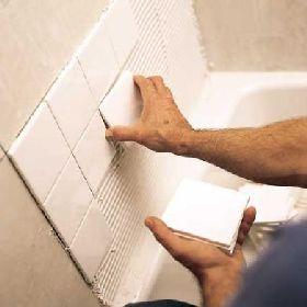 Классический способ раскладки плитки