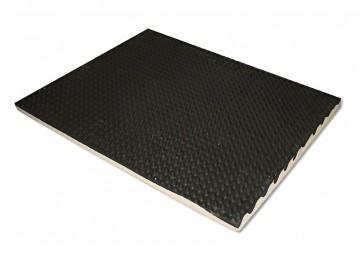Антивибрационный резиновый коврик – практичное решение