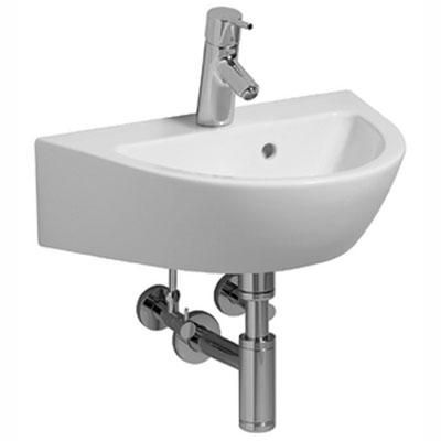 Маленькая раковина для ванной