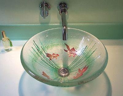 Раковина для ванной маленькая