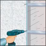 ремонт в ванной комнате панелями