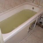 реставрация и ремонт ванн