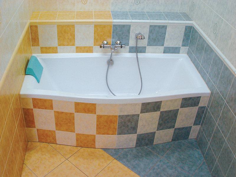 сантехника ванная