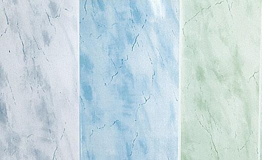 Цветовая гамма пластиковых панелей для отделки ванной