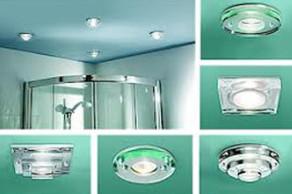 светильники для ванной потолочные