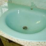 тумба напольная в ванную комнату