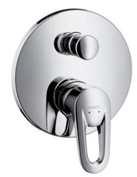 устройство слива ванны