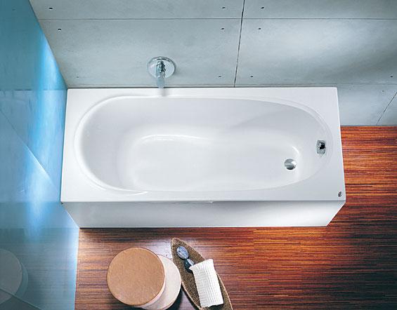 Kolo. Прямоугольная ванна