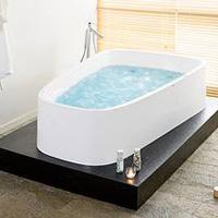 ванна акриловая вес