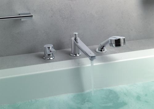 ванна чугунная с отверстием для смесителя