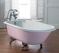 ванна стальная сколько весит