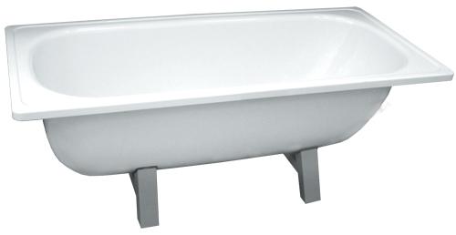 Вес стальной ванны