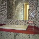 встраиваемая раковина для ванной