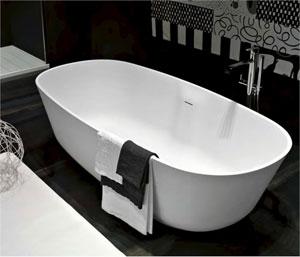 акриловые ванны отдельностоящие