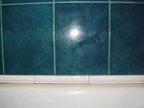 бордюр керамический для ванны