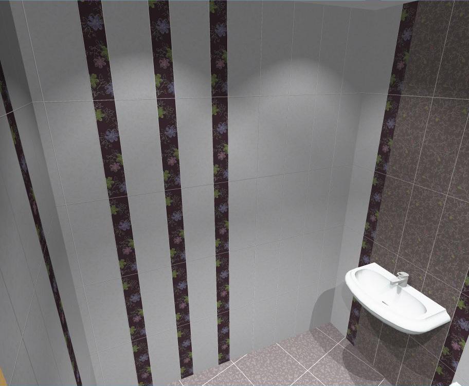 Декор ванной комнаты: самые эффектные способы