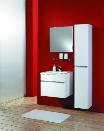 Набор миниатюрной мебели для ванной