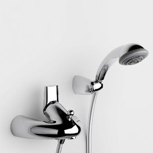 душ для ванной