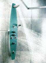 душ в ванной своими руками