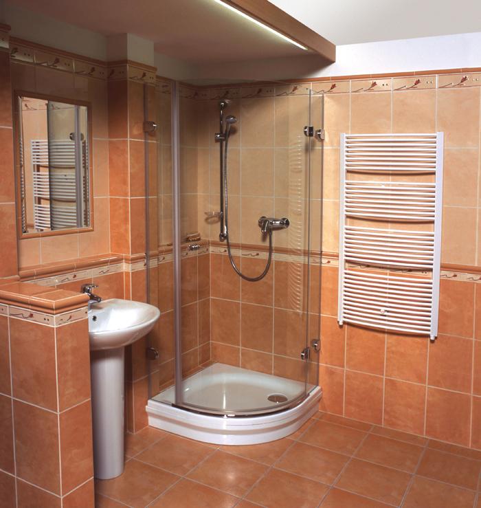 душевая кабина альтернатива традиционной ванне