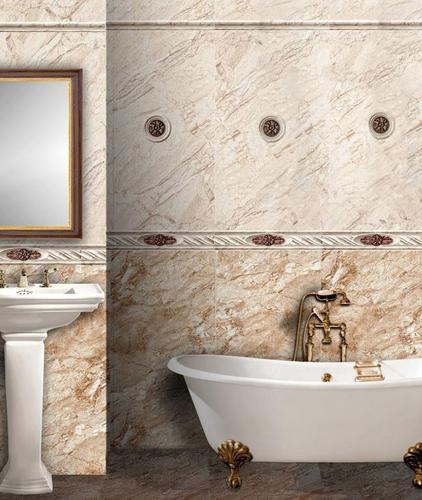 Облицовочная плитка для ретро-ванной