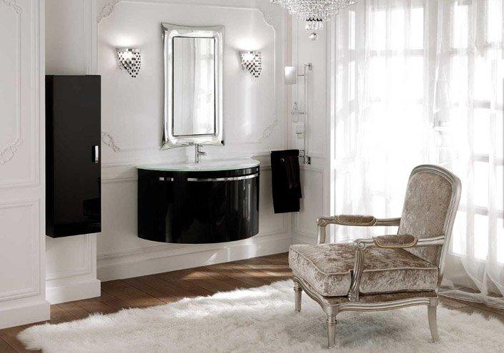 Мягкая мебель для ванной