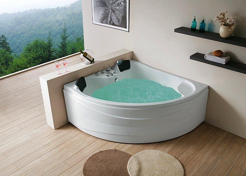 Ванна – каких размеров она должна быть?