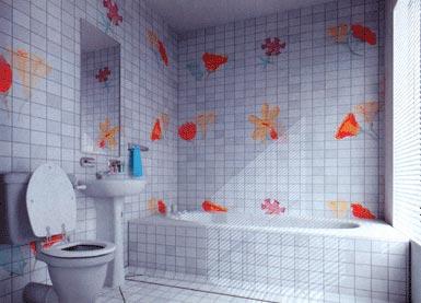 Ремонт в ванной видео