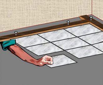 ремонт ванной с газовой колонкой