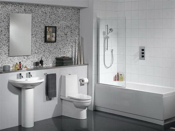 Школа ремонта ванной комнаты