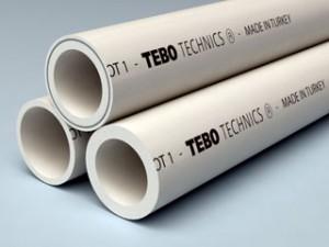 Современные металлопластиковые трубы