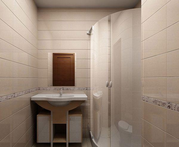 Стеновые панели для ванной из пластика