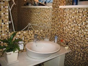 строительные материалы для ванной комнаты