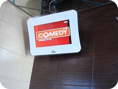 телевизор в ванную комнату