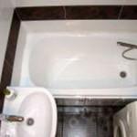 ванн ремонт