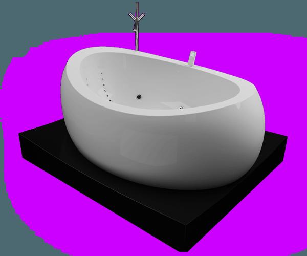 ванна акватика