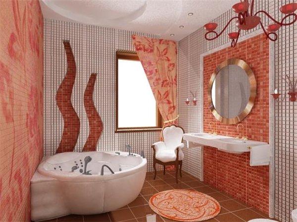 ванная комната школа ремонта