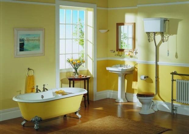 ванная по английски