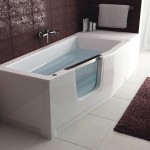 ванная прозрачная